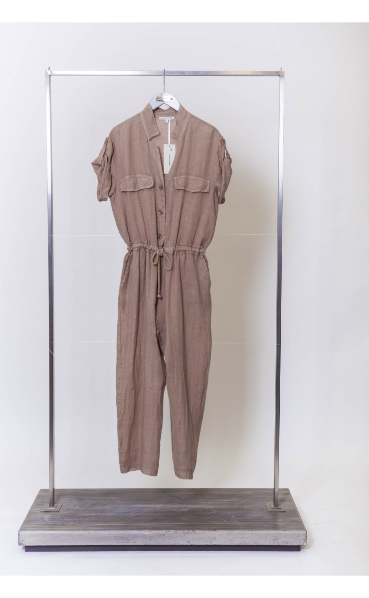 Combi-pantalon CLEM