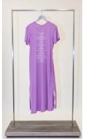 Robe longue REFLEX