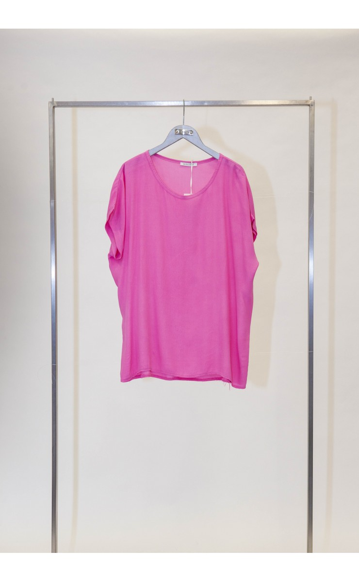 Tee-shirt oversize TOMY