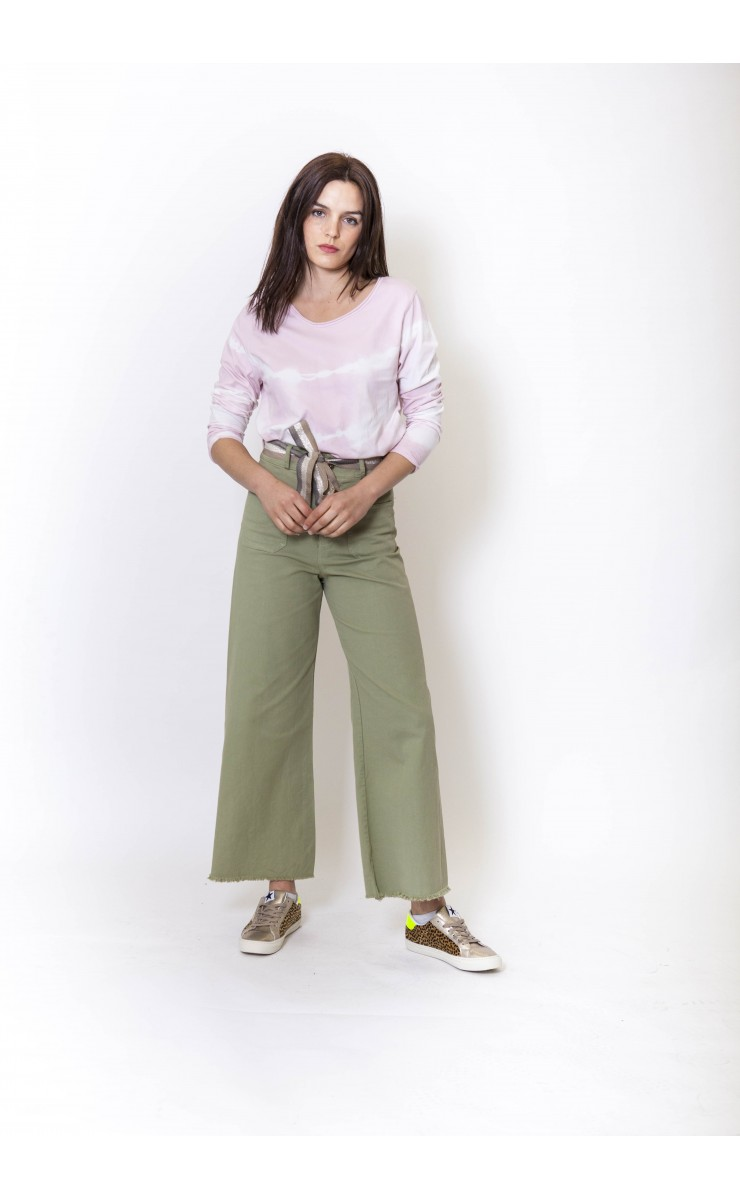 Pantalon large POLAR